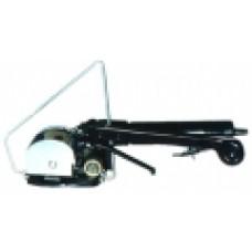 Pneumatický páskovač na oceľovú pásku typ BO – 6 PN